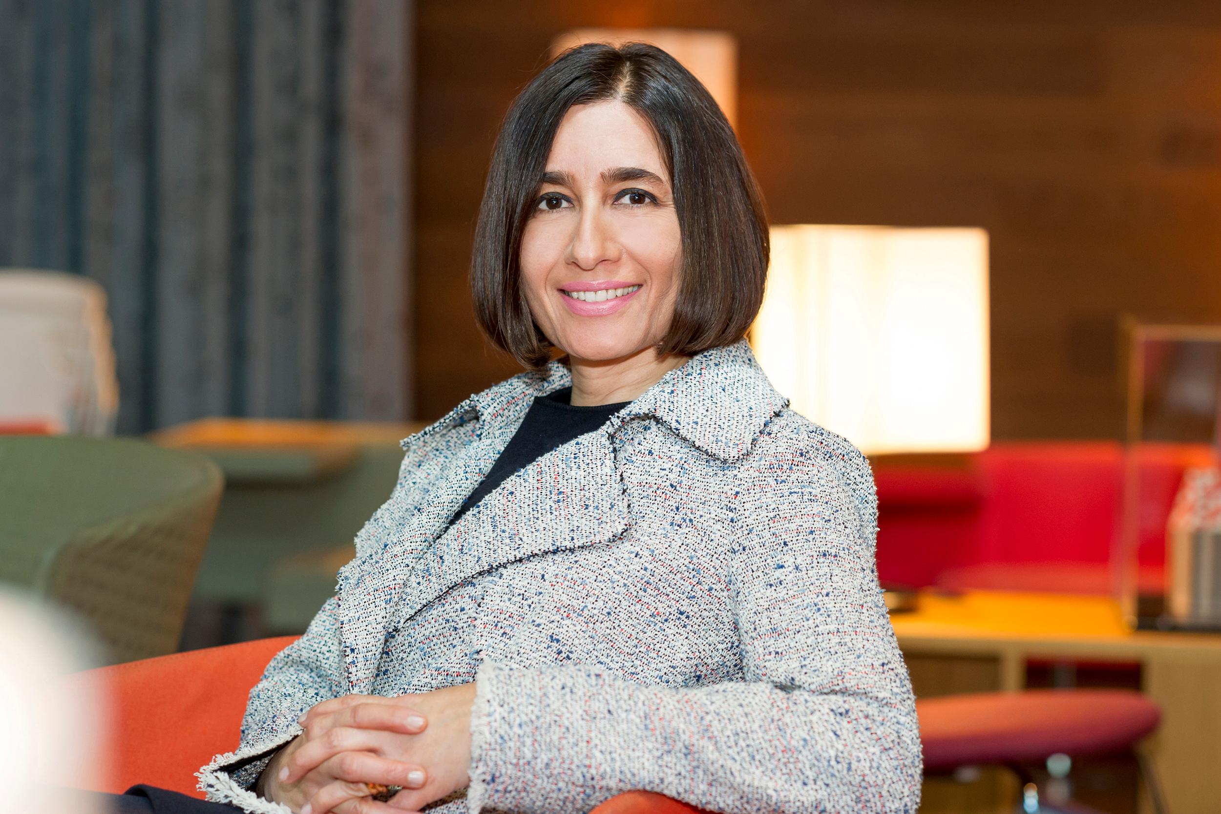 Dorie Massumi